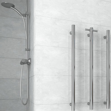 Bathroom heating, electric towel bars and more