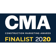 Deceuninck is finalist in two Construction Marketing Awards