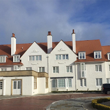 Guttercrest chosen as part of £200 million restoration of Trump Turnberry