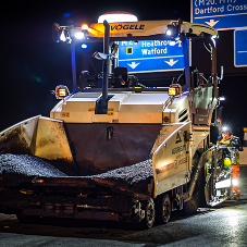 Aggregate Industries strengthens asphalt offering with quartet of new products