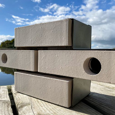 Bird Brick Houses introduce a new Non-Combustible range