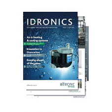 Altecnic launches technical hydronic solutions magazine