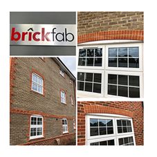 Brickfab are working to acquire BBA accreditation to meet the NHBC requirements