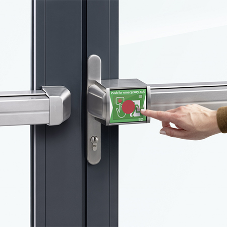 Abloy UK launches new Escape Door System compliant with BS EN 13637