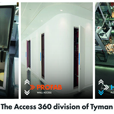 Tyman plc announces £2.3 million pay back to the UK Government