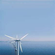 CEMEX chosen to design and supply concrete mixes for use in off-shore wind farms