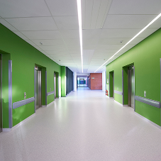Specifying fire safety coatings inside a building [BLOG]