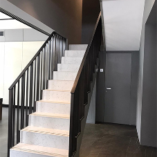 2021 residential staircase trends [BLOG]