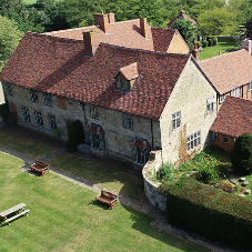 Tudor Roof Tiles shortlisted in the 2020 Pitched Roofing Awards