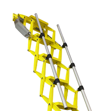 Taking a bold step with Premier Loft Ladders