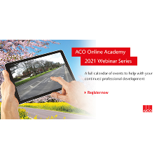 ACO Technologies launches its 2021 Webinar Series