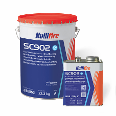 Keeping fire protection on track in cold climes with Nullifire SC902