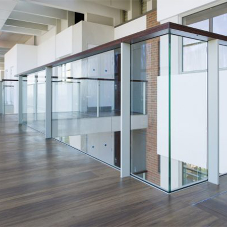 A guide to specifying the correct balustrade loading [BLOG]