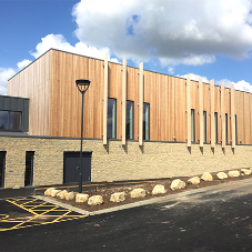 ASSA ABLOY Project Specification Group keeps up track record at Silverstone Primary School