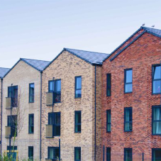 Spectus Flush Tilt & Turn Windows chosen for new build extra care development