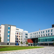 Daikin Applied supply Professional Air Handling Units for Welsh hospital