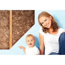 Want a healthier home? Choose mineral wool insulation [BLOG]