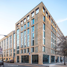 TECHNAL and Sealtite windows success on Stapleton House