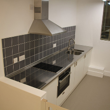 GEC Anderson worktops installed throughout new North London primary school