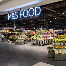 Alligator Raincheck from Jaymart chosen for M&S stores