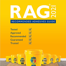 F. Ball launches 2021 edition of RAG®