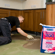 Stopgap 300 HD Heavy Duty Levelling Compound