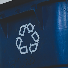 Rise In Demand For Recycling Info [Blog]