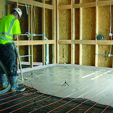 What is anhydrite screed? [Blog]