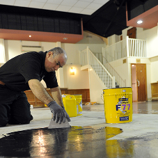 Stopgap F77 Waterproof Surface Membrane