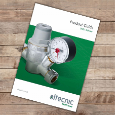 Altecnic launches 136 new product lines in 2021 brochure