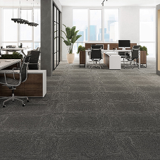 Rawson now offers endless design opportunities for Workplace carpets