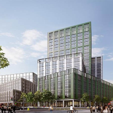 Exceptional lambda value prompts Keltbray switch to Ravatherm XPS X 500SL for White City Place development