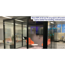 FIS help develop standardised acoustic testing of pods