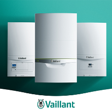 Best in class SAP efficiency ratings for Vaillant's combi boiler range