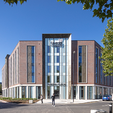 TECHNAL overcomes challenging acoustic specification at Coventry Student Living Site