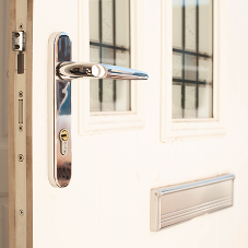 Mul-T-Lock Break Secure® 3DS & XP for Ultimate Residential Protection