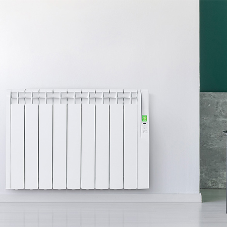 Why you should choose electric heating over gas [BLOG]