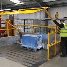 Improving safety standards on your mezzanine