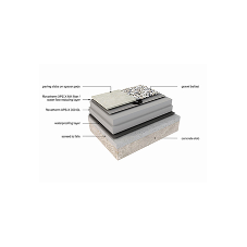 Specifying inverted flat roof insulation in the post-Grenfell era