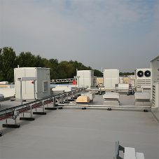 Liquid waterproofing products for flat roofs - how to choose