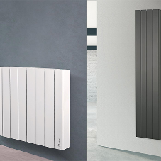 Rointe presents its new range of electric radiators