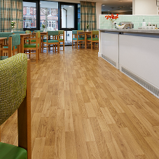 Bowfell House Care Home benefits from a Polyflor flooring solution