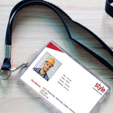 Style launches new moveable wall Engineer ID card