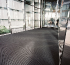 Entrance matting: C/S Pedisystems®