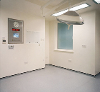 Internal wall finishes, hygienic: C/S Wallglaze®