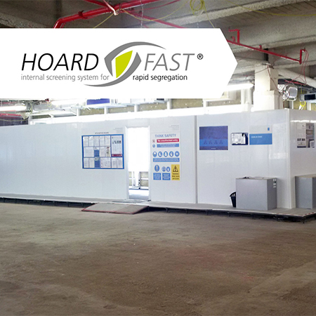 Hoardfast PVC