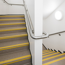 norament stair coverings