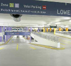 Car parking areas