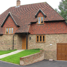 Roof tiles: Traditional range