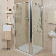 N&C Shower Enclosures and Accessories